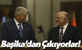 Son Dakika: Türkiye Beklenen Geri Adımı Attı! Başika'dan Türk Askeri Çekiliyor!
