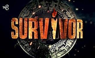 Survivor 2017 1. bölüm tamamı 21 Ocak Cumartesi TV8 son bölüm