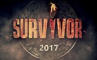 Survivor 2017 2. bölüm tamamı 22 Ocak Pazar TV8 son bölüm