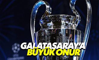 Tek Türk Takımı Galatasaray Oldu