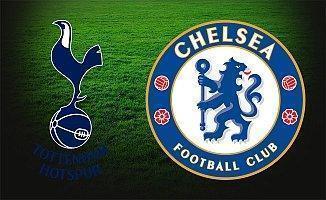 Tottenham Chelsea Şifresiz İdman TV Canlı Maç Yayını