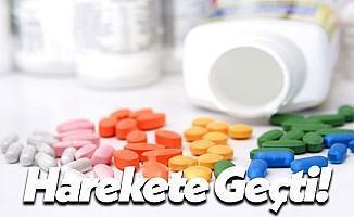Türkiye İlaç ve Tıbbi Cihaz Kurumu: Cezai İşlem ve Yaptırımlar Uygularız!