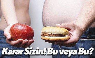 Uzmanından Obezite Hakkında ''İkram, Porsiyon, Egzersiz'' Uyarısı!