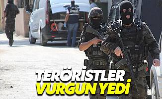 Yurt Genelinde PKK'ya Büyük Darbe