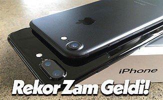Zamlı iPhone Fiyatları Ne Kadar Oldu? 19 Ocak iPhone Fiyatları