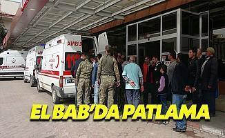 3 Türk Askeri  Yaralandı