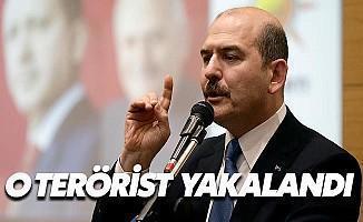 Bakan Soylu:  O Olayları Yapan Terörist Etkisiz Duruma Getirildi