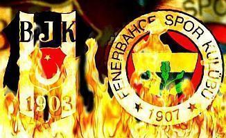 Başakşehir, Fenerbahçe ve Beşiktaş küme düşecek mi