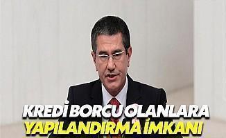"""Başbakan Yardımcısı Canikli: """"Yapılandırma ile Borçlar Azalacak"""""""