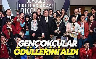 Beyoğlu Belediyesi, Ata Sporumuza Sahip Çıkıyor