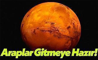 Birleşik Arap Emirlikleri Devleti Başkan Yardımcısı Muhammed bin Raşid el-Mektum: Mars'a Gideceğiz!