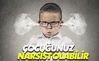 Çocuklarda Narsizm Nasıl Anlaşılır?