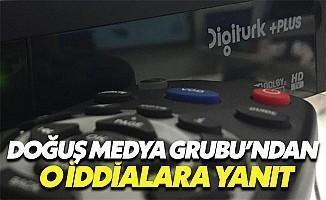 Doğuş Medya Grubu'ndan beIN Media Group İddialara Yanıt