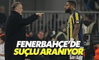 Fenerbahçe'de Sular Isınıyor
