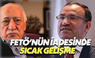 Fethullah Gülen'in İadesi Konusunda Yeni Sayfa