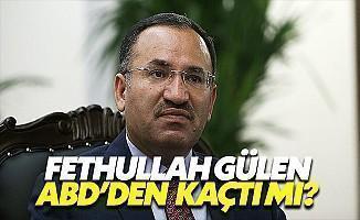 Fethullah Gülen Kanada'ya mı Kaçıyor?