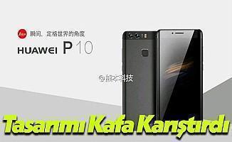 Huawei P10 Plus Görüntüsü Ortaya Çıktı