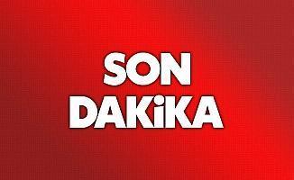 İstanbul'un Küçükçekmece semtinde doğalgaz patlaması