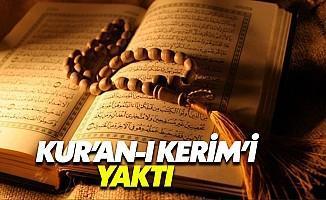 Kur'an-ı Yakan Danimarkalı Yargılanacak