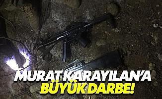 Murat Karayılan'ın Koruması Öldürüldü