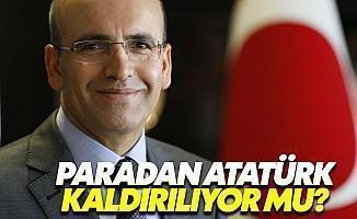 Paralardan Atatürk Kaldırılıyor Mu