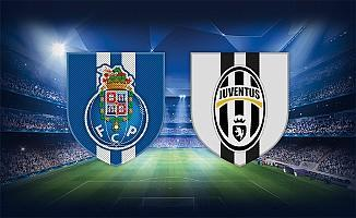 Porto Juventus maçı ne zaman saat kaçta hangi kanalda şifresiz mi