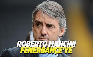 Roberto Mancini Fenerbahçe'ye mi geliyor