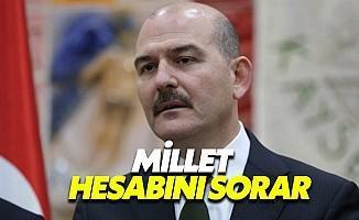Süleyman Soylu, Kılıçdaroğlu'na Çağrıda Bulundu
