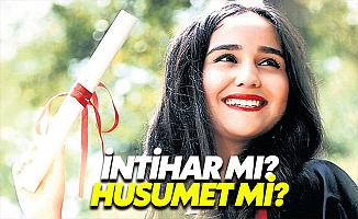 Üniversite Öğrencisi Banu'yu Arkadaşları Mı Pencereden Attı