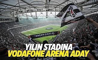 Yılın stadı oylamasında Türkiye'den 4 aday