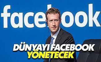 Zuckerberg: Bizi Facebook Kurtaracak