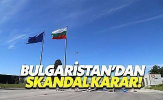 AK Parti Milletvekilinin Girişini Yasakladılar