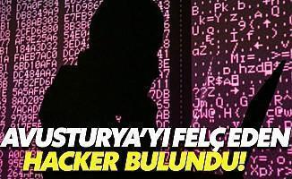 Avusturya'daki Siber Saldırıların Arkasında Bir Türk Var