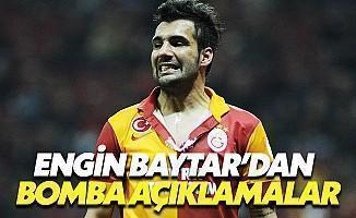 Engin Baytar: 2010-2011 Sezonunun Şampiyonu Trabzonspor