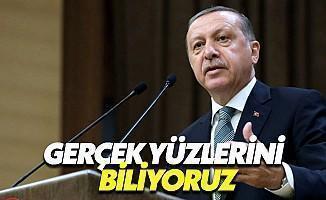 Erdoğan: Hollanda'yı Srebrenitsa Katliamından Biliyoruz