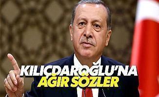 Erdoğan: Kuzu Kuzu Geldi