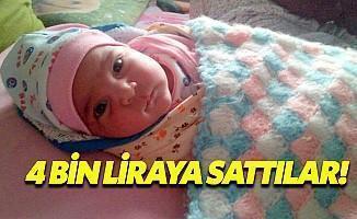 Fatma Gül Bebeği Artık Devlet Koruyacak