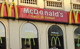 McDonald's uygulamasını kullanan kişilere büyük şok