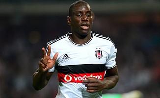 Beşiktaşlı Demba Ba'nın transferinde vergi kaçakçılığı iddiası