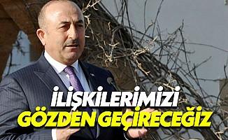 Çavuşoğlu: Türkiye'ye Vereceğiniz Ceza Ters Teper