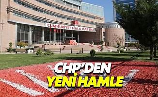 CHP'den Açıklama: Mücadelemiz Devam Edecek