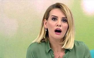 Esra Erol'dan yeni sezonda evlilik programı iddiasaı