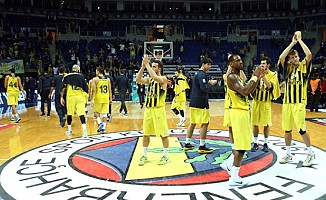 Fenerbahçe'nin Euroleague Final-Four'daki rakibi Real Madrid