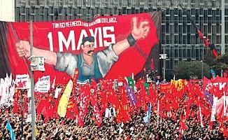 İşçi ve emekçi bayramında Taksim'e izin var mı 1 Mayıs resmi tatil mi