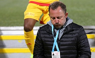 Kayserispor son dakika Sergen Yalçın istifa etti mi