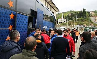 Medipol Başakşehirli oyunculara savcılıktan soruşturma