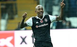 Talisca sezon sonu Beşiktaş'ta kalacak mı