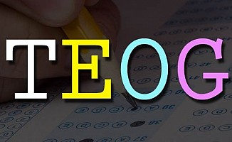 TEOG 2017 2. dönem sınavı soru ve cevapları EBA