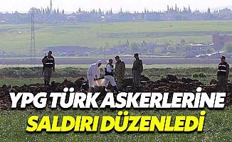 TSK'dan YPG Açıklaması