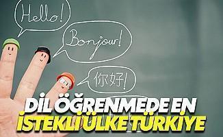 Türkler Yabancı Dili Anlıyor Ama Konuşamıyor